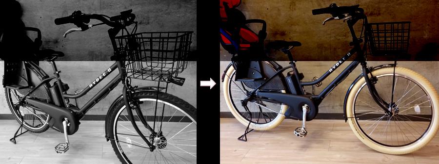 岡山市北区の自転車店...【修理 ... : 自転車 パンク修理 岡山市北区 : 自転車の